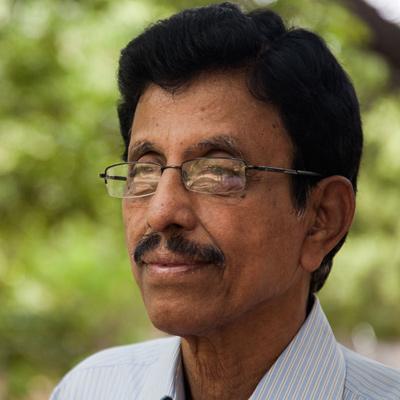 Chandrasekhar Naidu